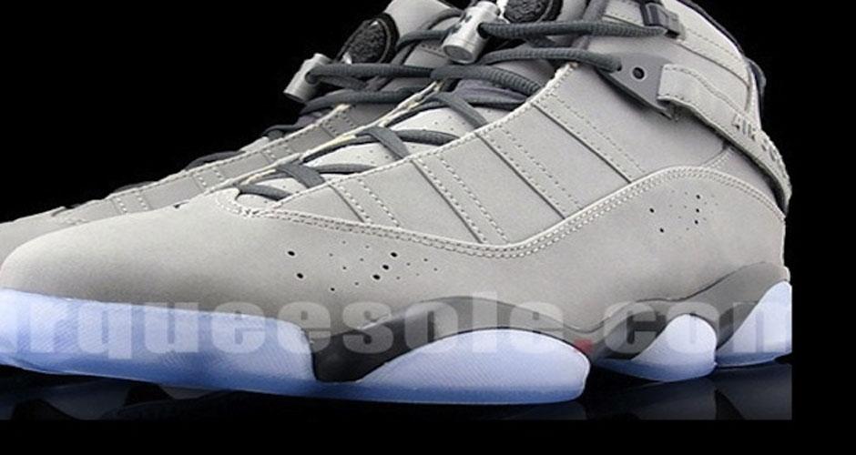 huge discount cbc45 46b57 Air Jordan 6 Ring 3M Reflective Sept. Release – Fatlace ...