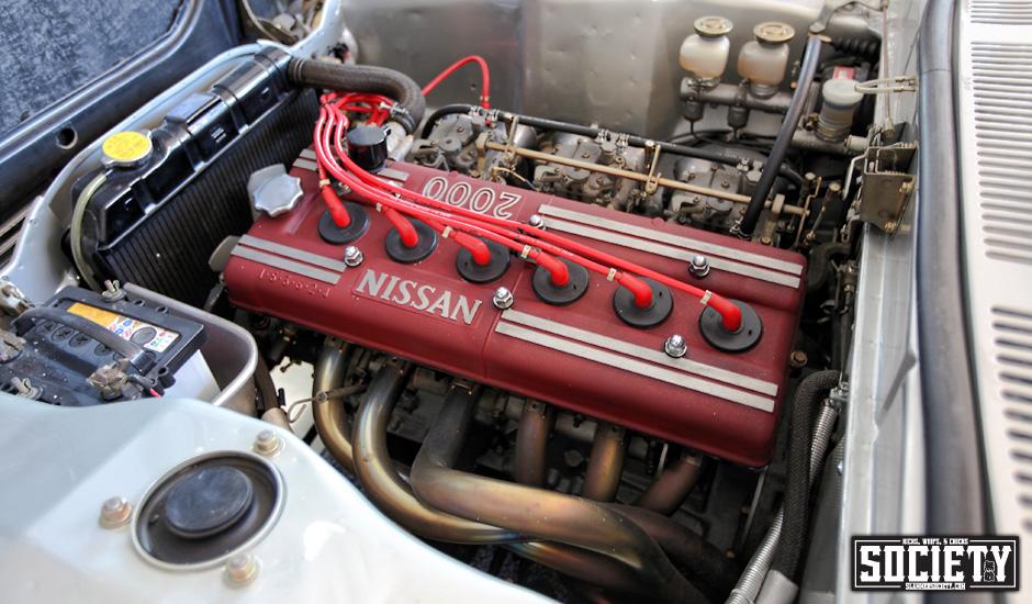 Vintage Auto Pt. 2 of 4 – Fatlace™ Since 1999