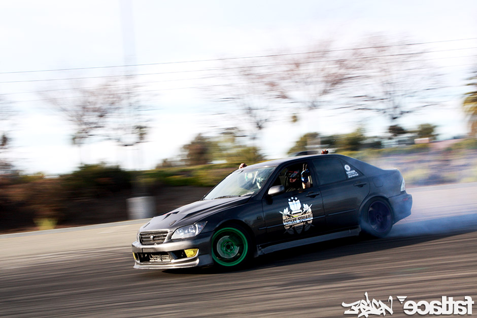 word up drift