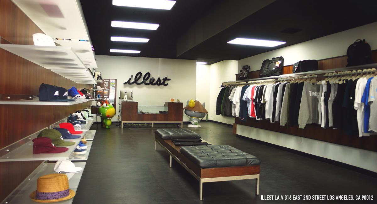 Illest Los Angeles Fatlace Since 1999