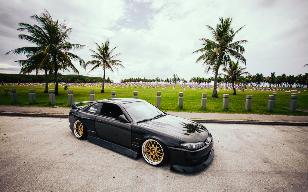 Silvia S14 5 From Guam Fatlace Since 1999