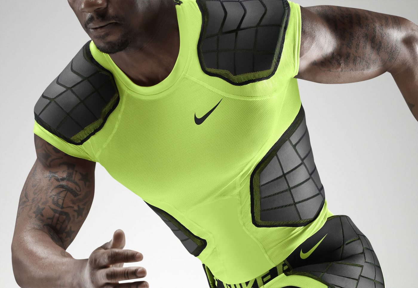 50b0c885565c6 Nike Releases New Products for Athletes – Fatlace™ Since 1999