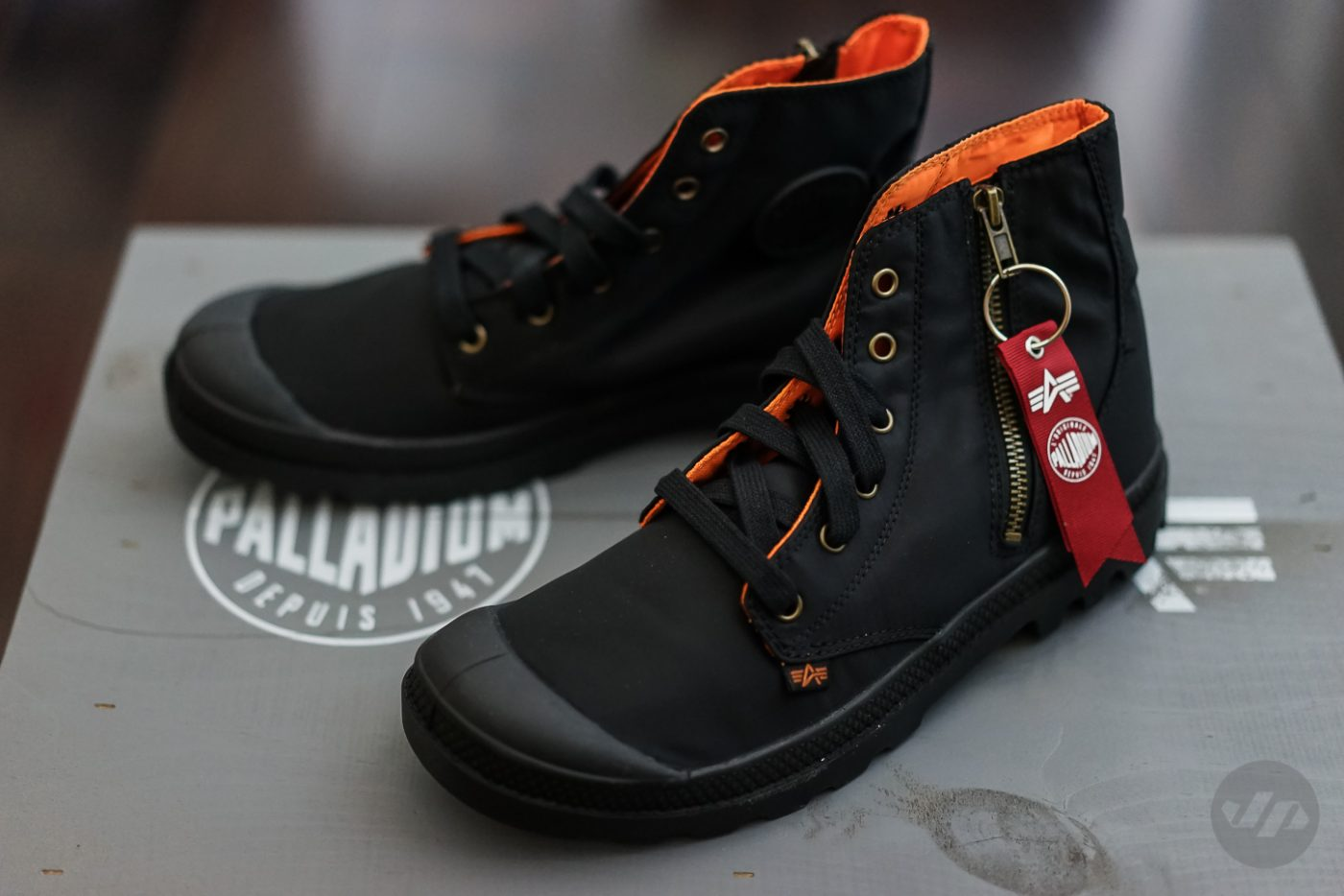 7b770eeeb2 Alpha Industries was founded in 1959 with the sole mission of protecting  American service members around the globe. The U.S. Department of Defense  entrusted ...