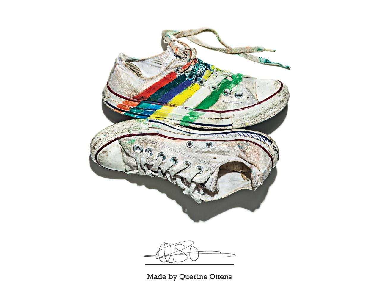 "90bb92d216 Converse Launches ""Made by You"" Campaign – Fatlace™ Since 1999"