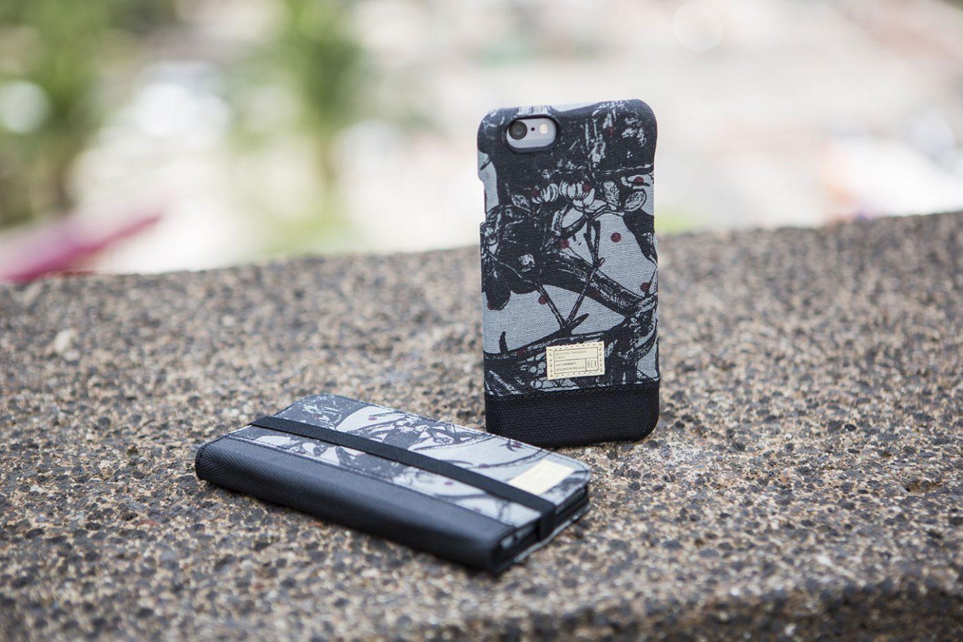 HEX-x-Nowartt-iPhone6-Cases