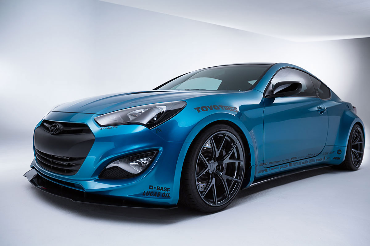 2013 hyundai genesis coupe for sale