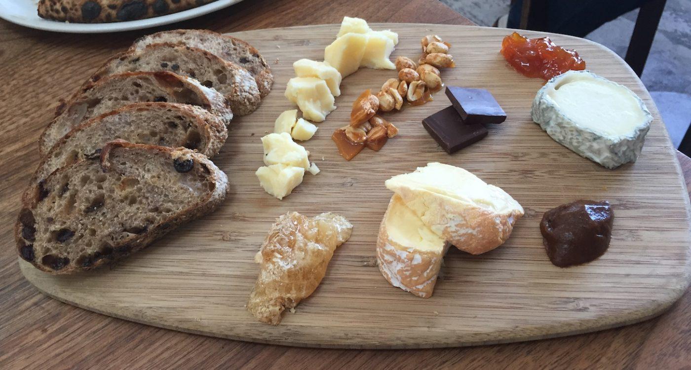 Cheesemongers Board