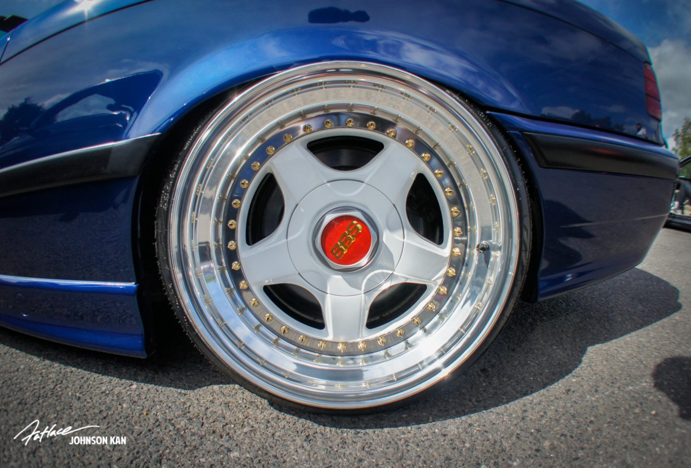 Players Classic Wheels Rims 2015