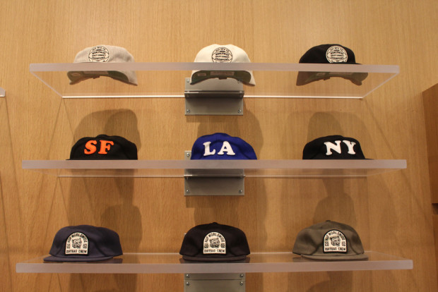HUF-HAT