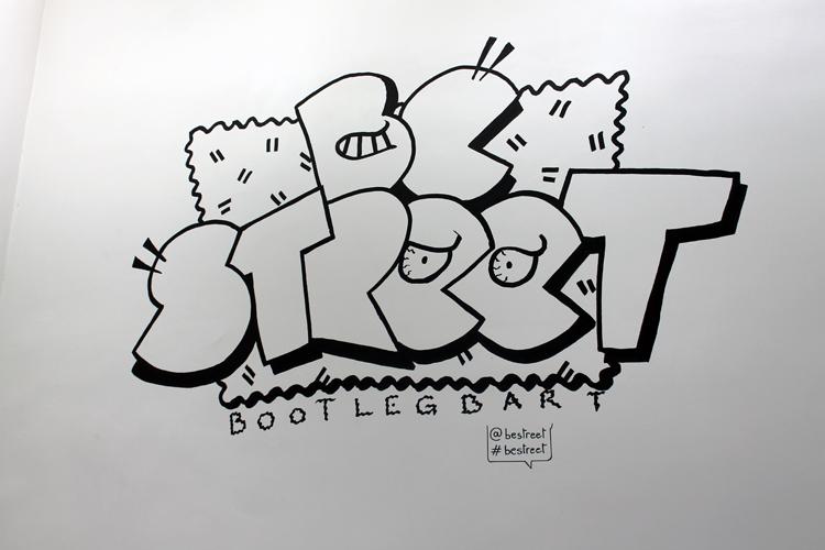 bootlegbart5