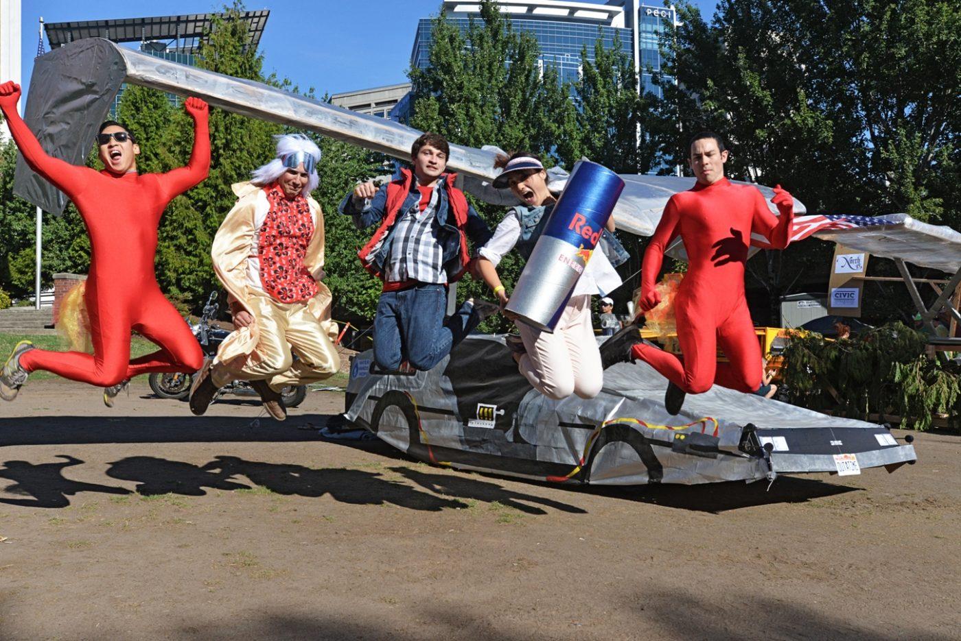 Photo: Team Montucky (http://www.redbullflugtag.com/usa-portland/en/team/montucky/)