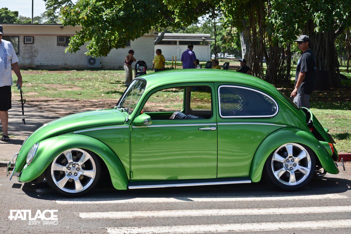 VW CLUB Of HAWAII Shaka Weekend Fatlace Since - Car show hawaii