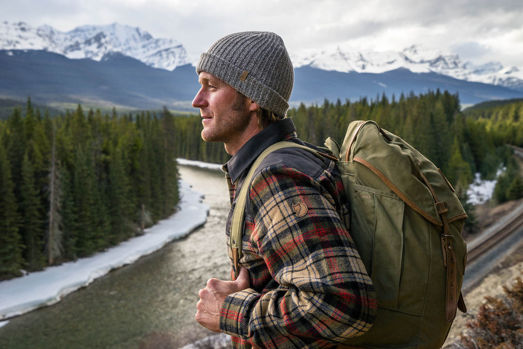 CHRIS BURKARD STUDIO FJALLRAVEN 2015 ALBERTA CHRISTIAN ADAM PRESTON RICHARDSON ERIC SODERQUIST