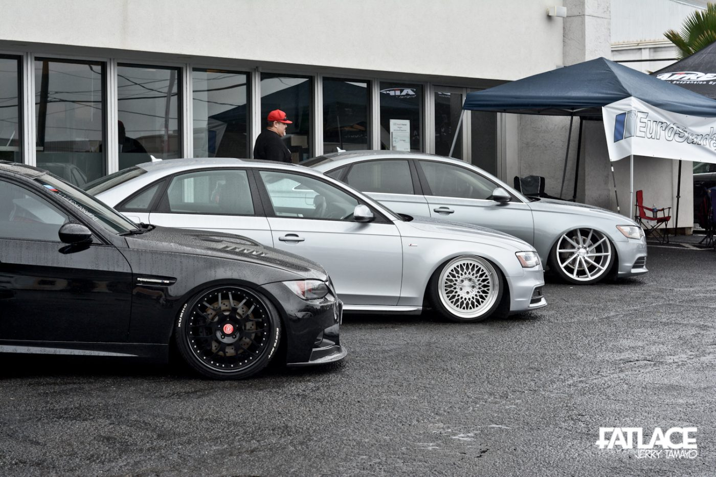 Audi Hawaii Euro Show Fatlace Since - Audi hawaii