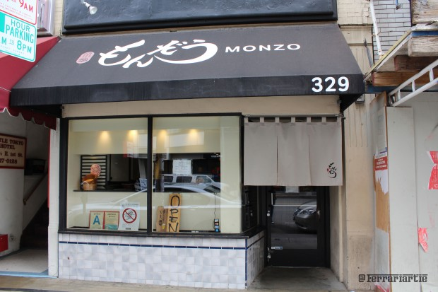 MONZO-LITTLE-TOKYO