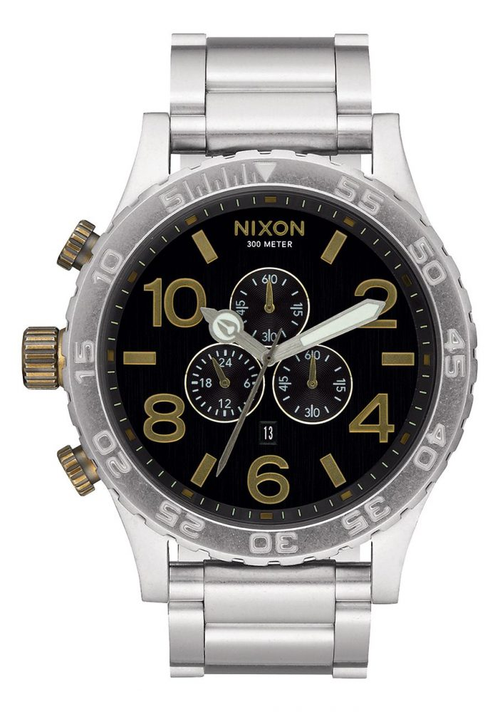Nixon_5130Chrono51mm_BlackBrass