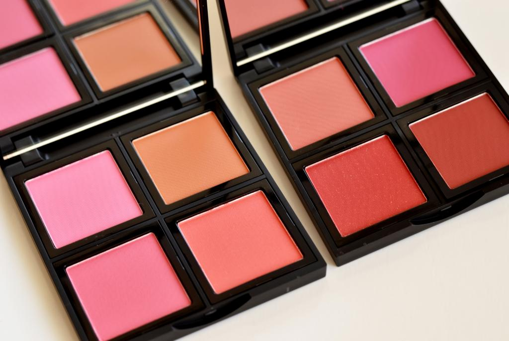 ELF Powder Blush Palette 1