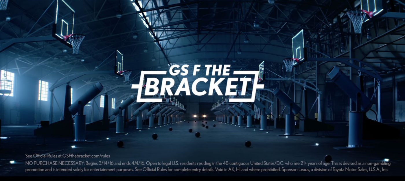 "Lexus-Introduces-""GS-F-The-Bracket""---YouTube"