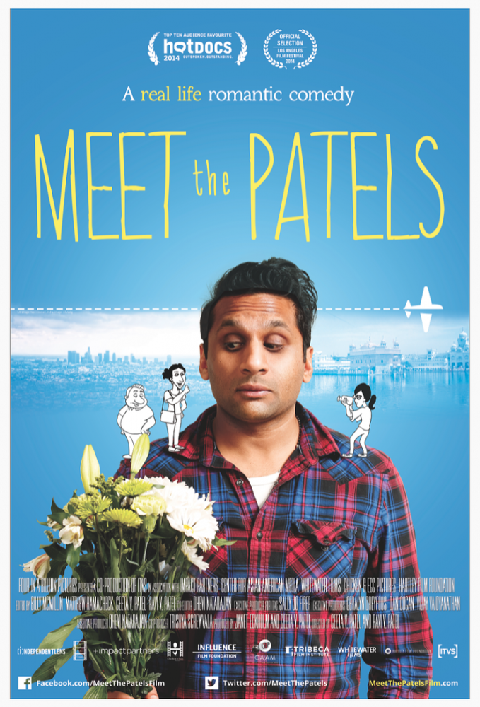 MeetthePatels