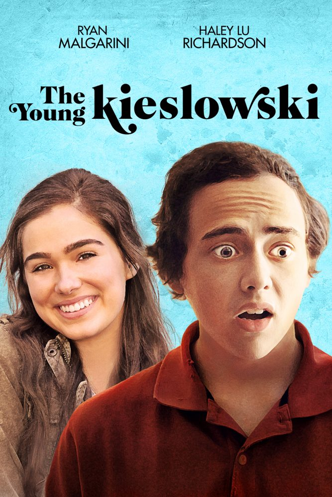 TheYoungKieslowski