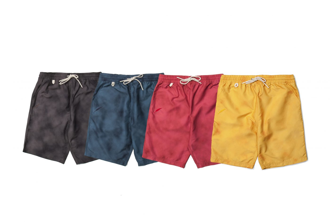Publish Brand_Andersen Boardshorts_group
