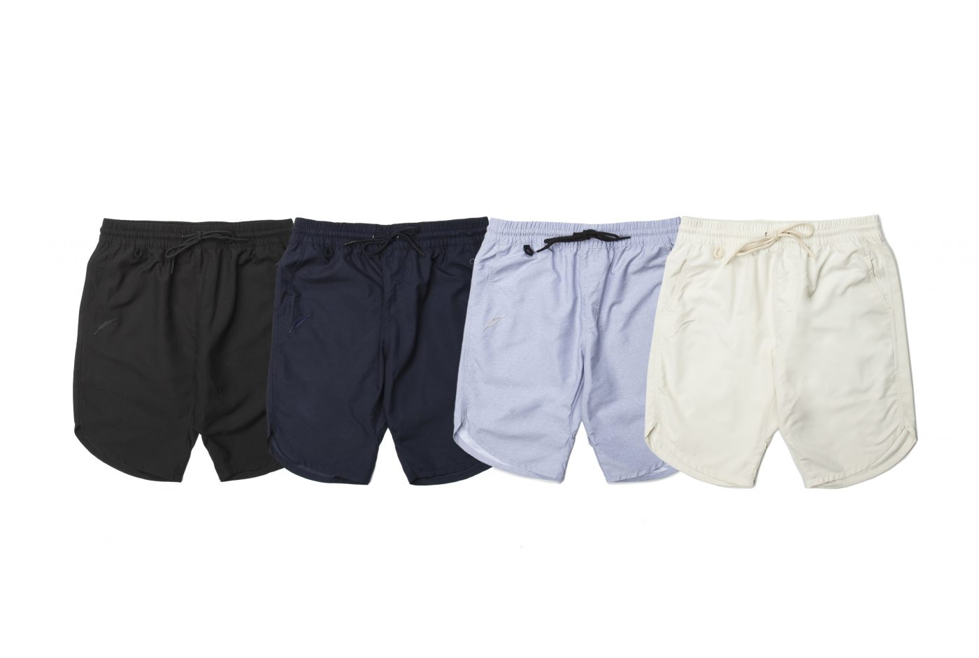 Publish Brand_Taku Boardshorts_group