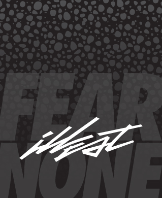 Wallpaper Wednesday Fear None Fatlace Since 1999