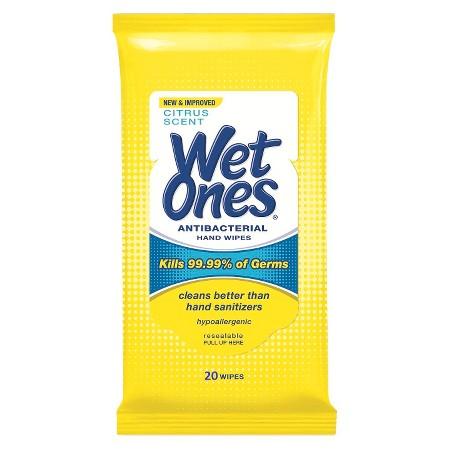WetOnesCitrus