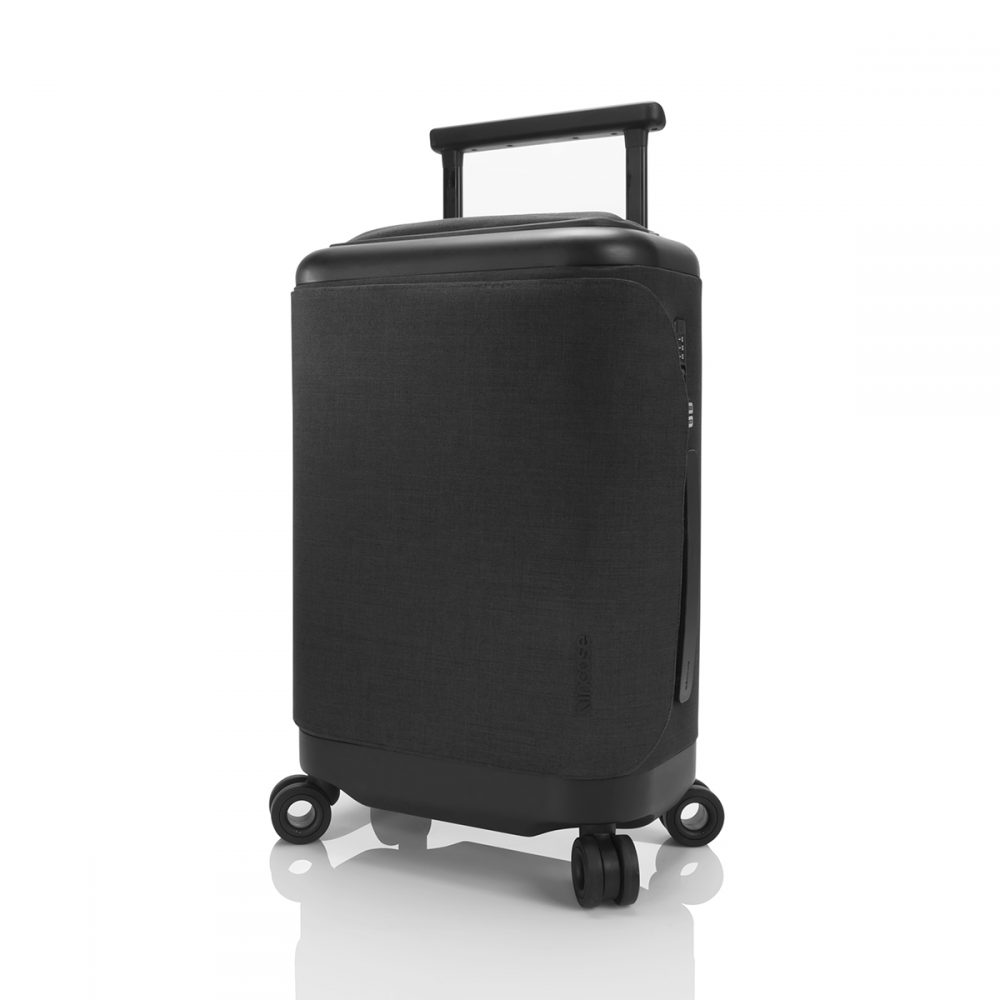 incase-connected-power-optimized-soft-shell-4wheel-carry-on-with-modular-power-station