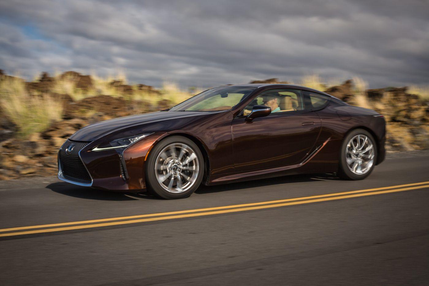Road Test: 2018 Lexus LC 500 ·  Lexus_Man_Machine_2_DAF973EA3B16644DD53D3391CE7D884C3B54B19D