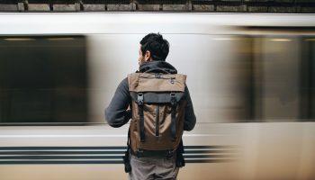 Boundary—Train-