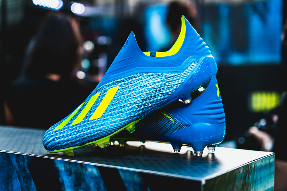 8956274956113 adidas Celebrates the World Cup with Energy Mode X18 Event – Fatlace ...